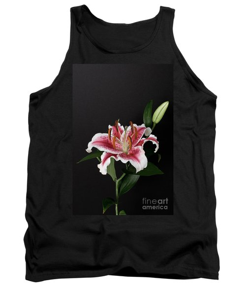 Tiger Woods Lily Tank Top