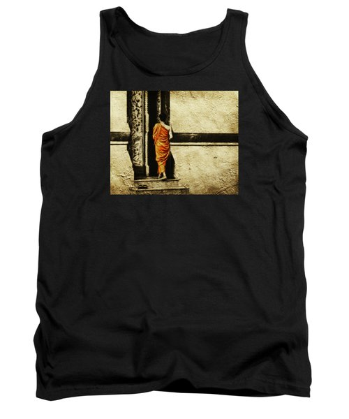 Time For Prayer Tank Top