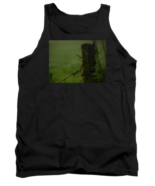 Time Tested Tank Top by Laura Ragland
