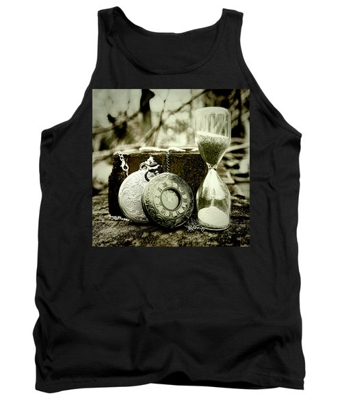 Time Tools Tank Top