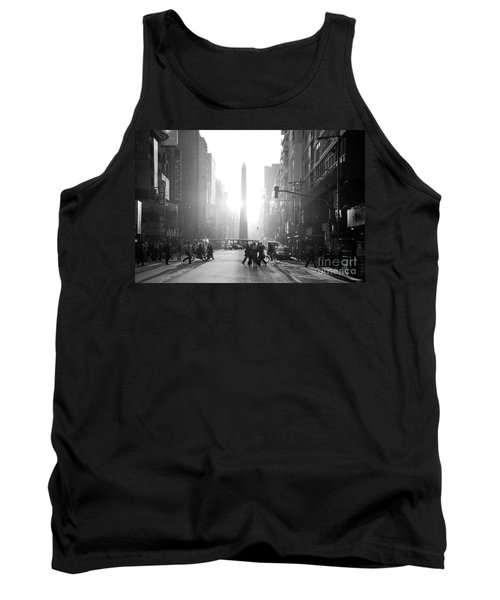 Timeless Buenos Aires Tank Top