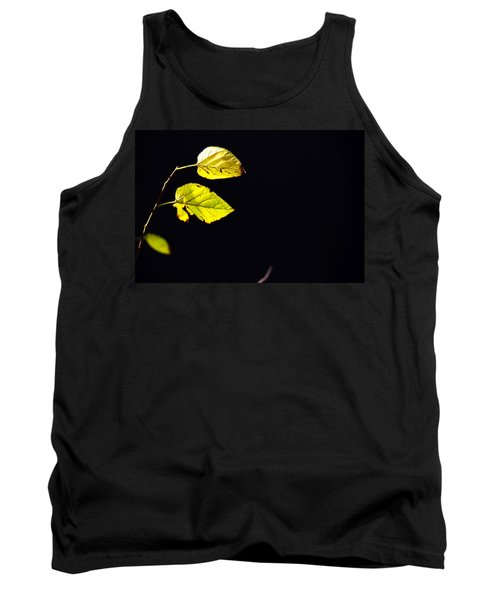 Together In Darkness Tank Top