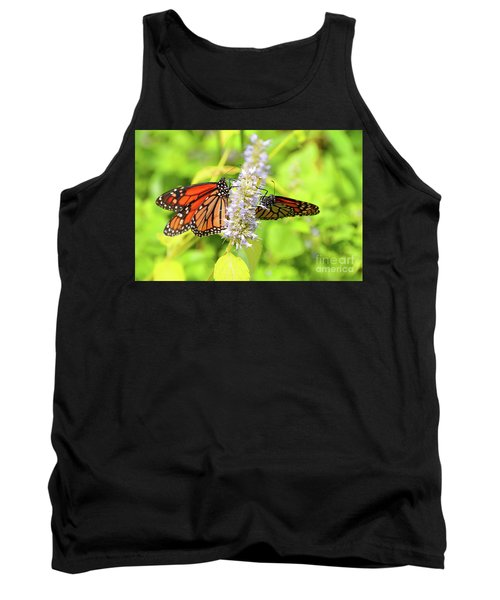 Together We Can Fly So High Tank Top