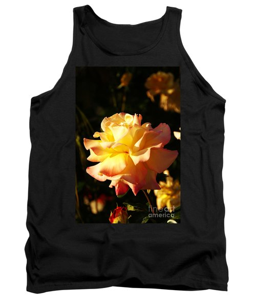 Together We Stand Tank Top by Linda Shafer