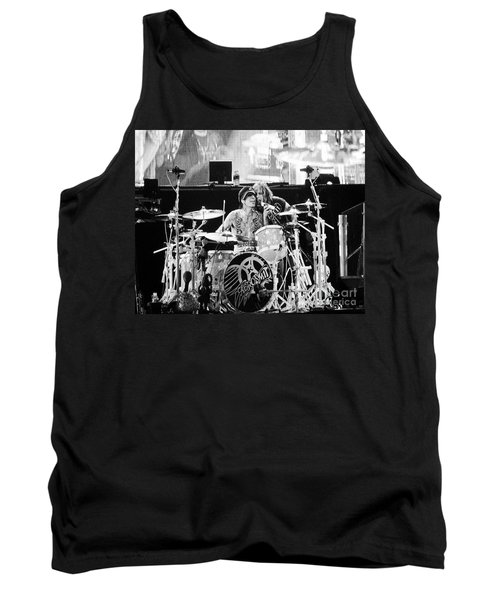Tommy And Steven Tank Top