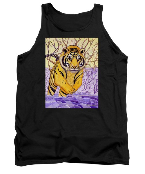 Tony Tiger Tank Top