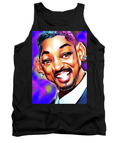 Too Fresh Tank Top
