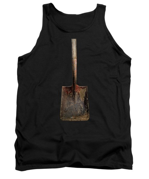 Tank Top featuring the photograph Tools On Wood 4 On Bw by YoPedro