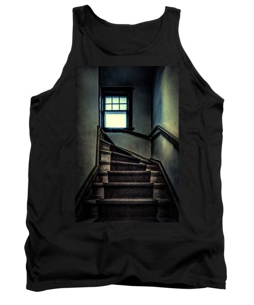 Top Of The Stairs Tank Top