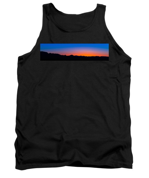 Tornillo Sunset Tank Top