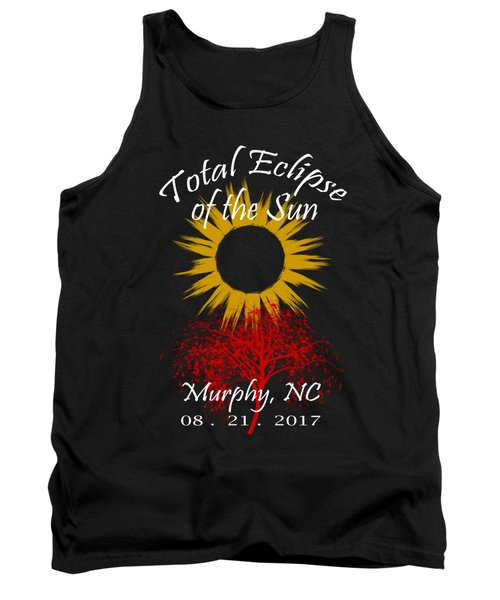 Total Eclipse T-shirt Art Murphy Nc Tank Top