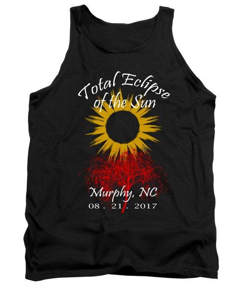 Total Eclipse T-shirt Art Murphy Nc Tank Top