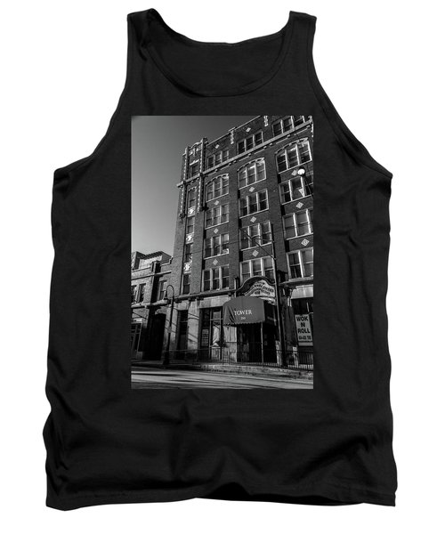 Tower 250 Tank Top