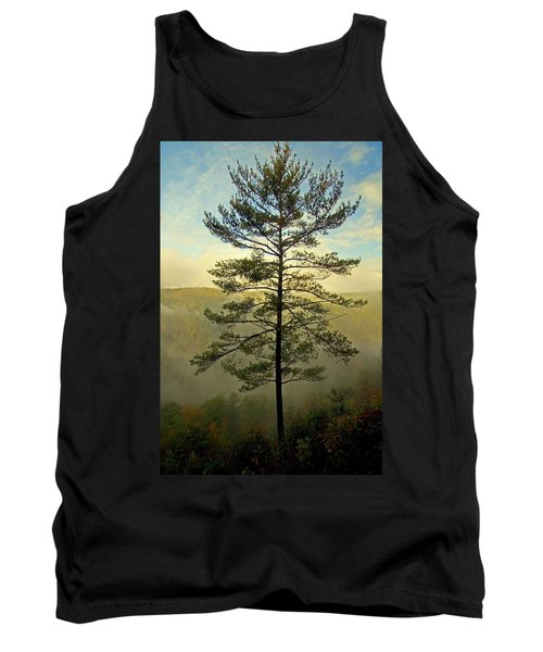 Towering Pine Tank Top