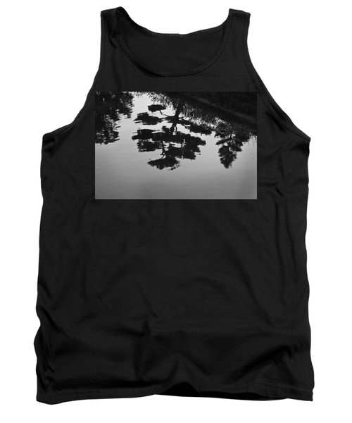 Tranquility II Tank Top