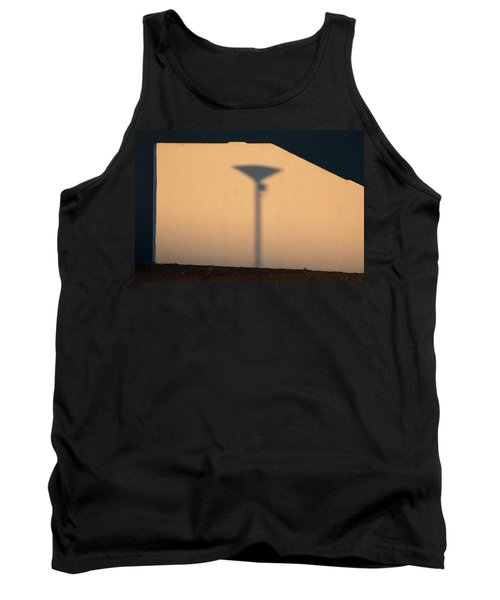 Trapeze 2007 Limited Edition 1 Of 1 Tank Top