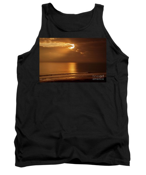 Treasure  Coast Sunrise Tank Top