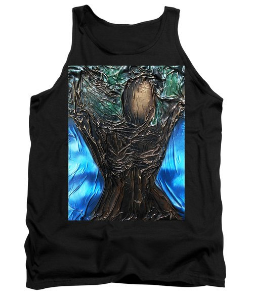 Tree Goddess Tank Top