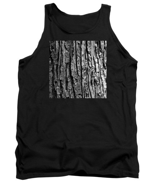 Tank Top featuring the photograph Trees Never Gone by Dorin Adrian Berbier