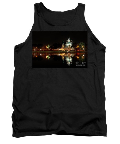 Trinity Church Tank Top