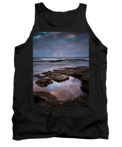 Tank Top featuring the photograph Tropical Punch by Jason Roberts