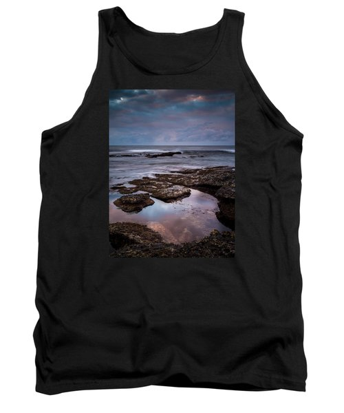 Tropical Punch Tank Top
