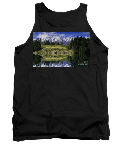 Truly Remarkable Tank Top by Kym Clarke