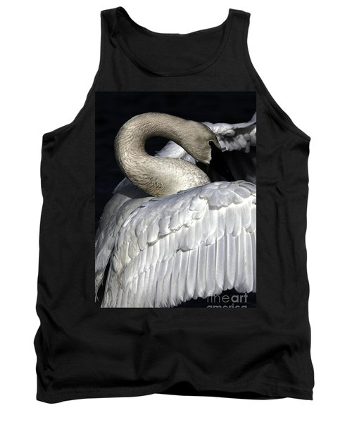 Trumpeters Glory Tank Top