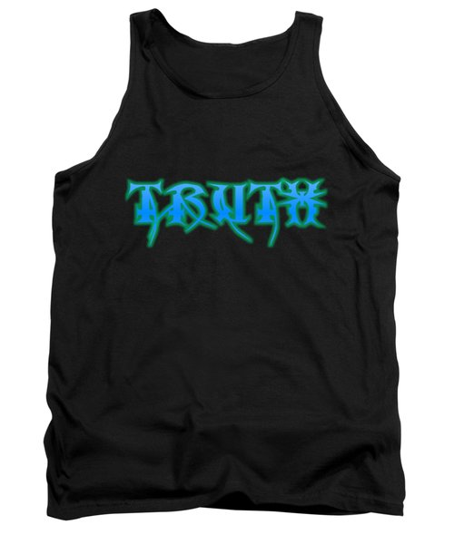 Truth Tank Top