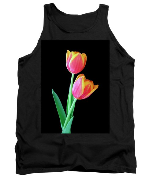 Tulip Duo Tank Top