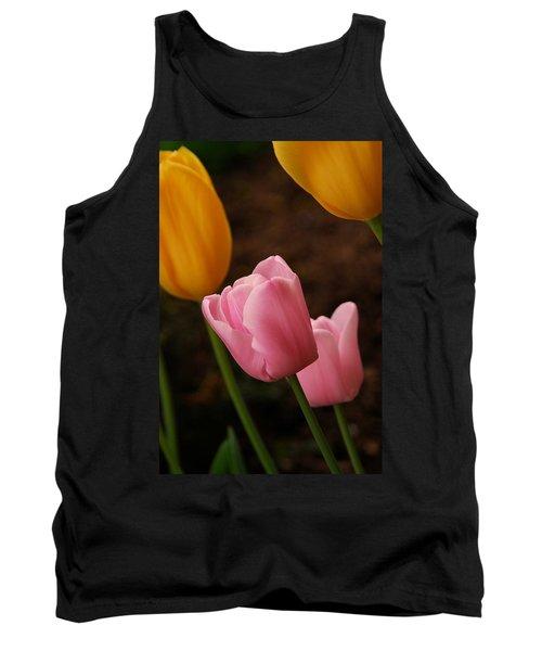 Tulips Tank Top