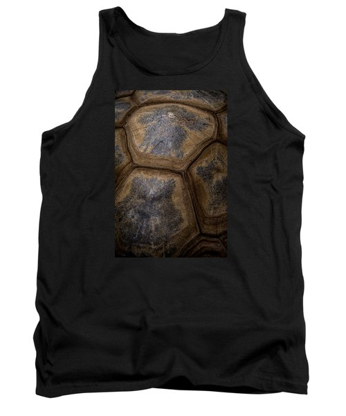Turtle Shell Tank Top