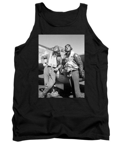 Tuskegee Airmen Tank Top