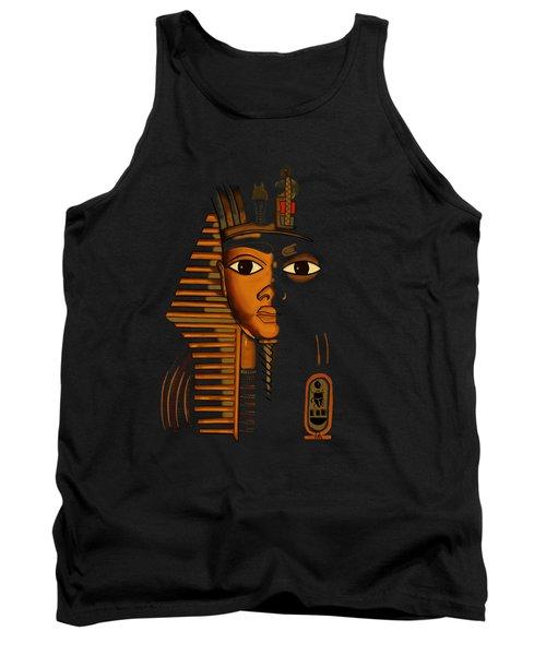 Tutankhamun Tank Top