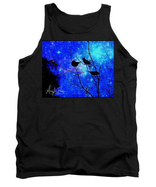 Twilight Tank Top