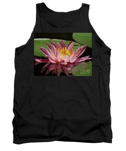 Two Way Image Tank Top