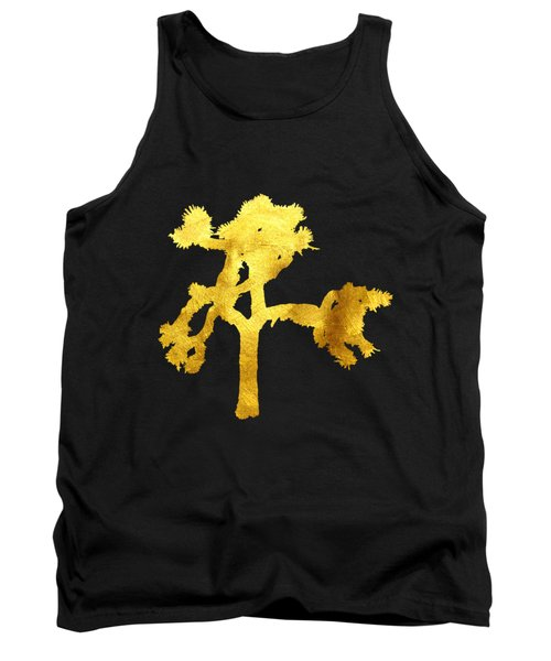 U2 Joshua Tree Tour 2017 Tank Top