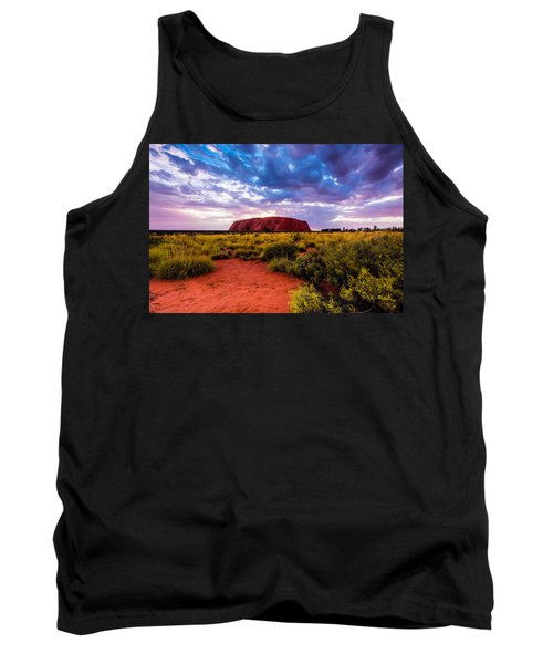 Uluru Tank Top