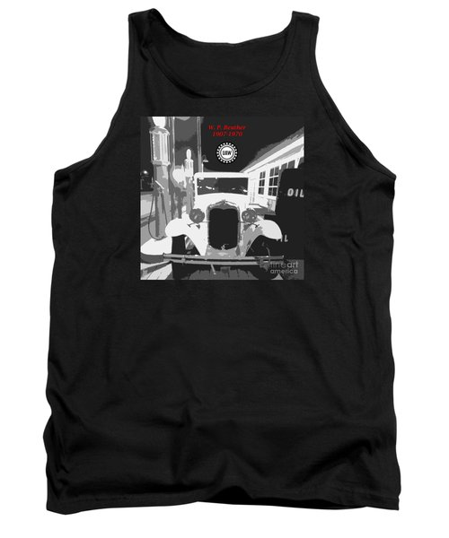 Union Made Tank Top