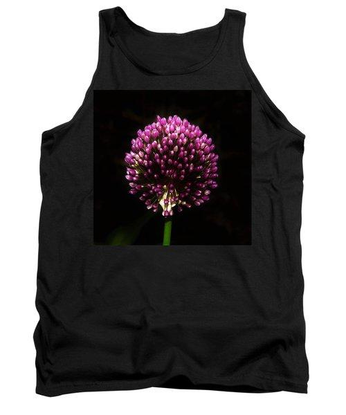 Unopened Allium Tank Top