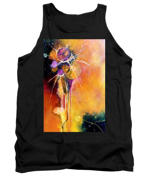 Unrequited Love Tank Top by Jim Whalen