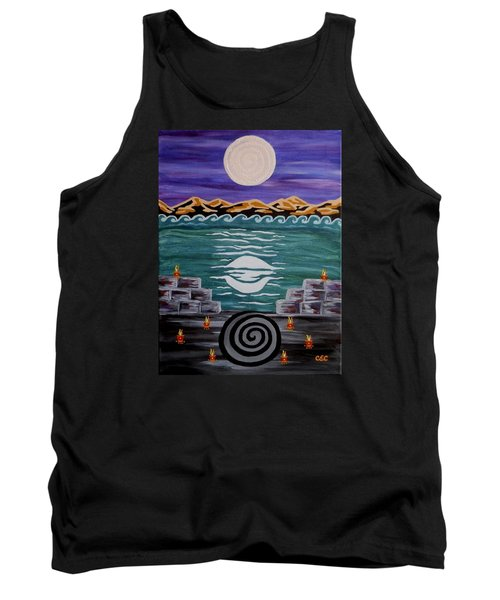 Unthought Known Tank Top