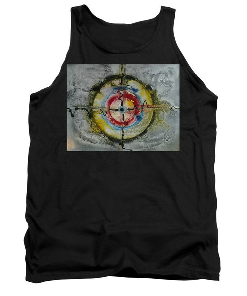 Four Directions Energy Tank Top