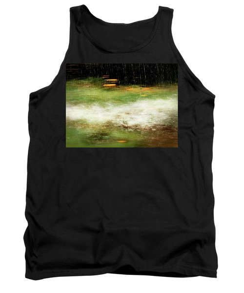 Untitled #8090498, From The Soul Searching Series Tank Top