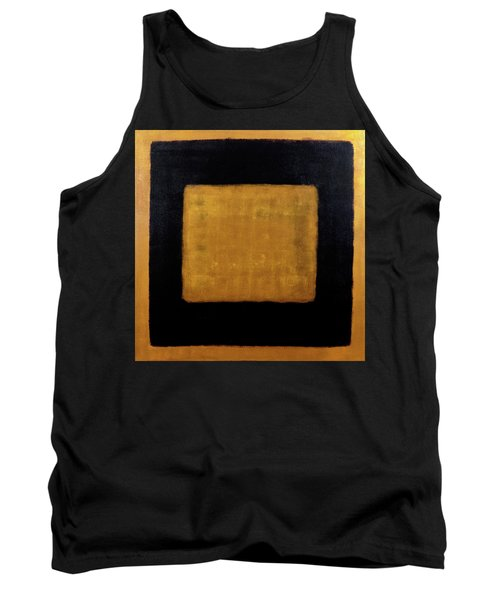 Untitled No. 17 Tank Top