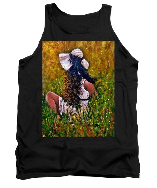 Untold Story.. Tank Top