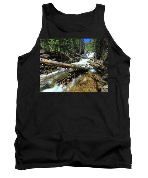 Up A Tree Tank Top