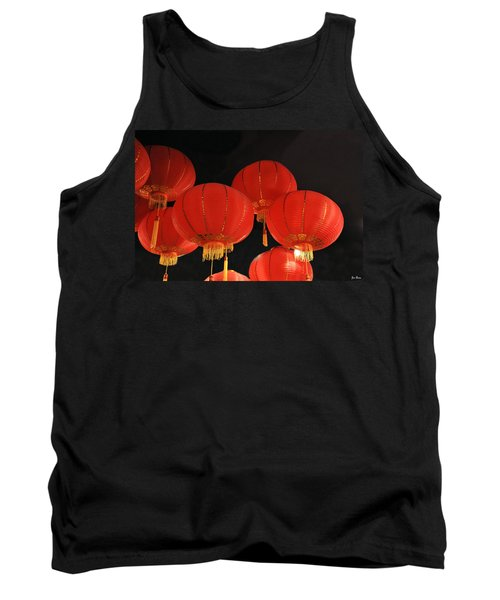 Tank Top featuring the photograph Up Up And Away by Jan Amiss Photography