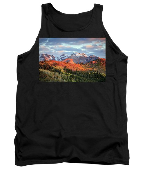 Upper American Fork Canyon Tank Top