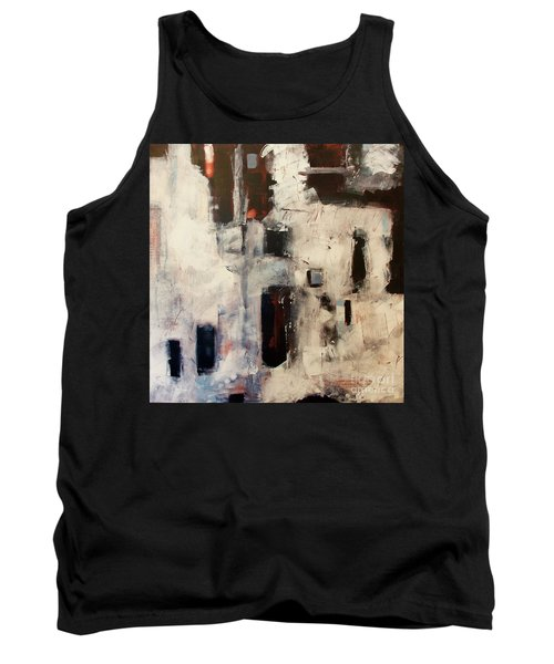 Urban Series 1601 Tank Top by Gallery Messina